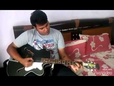 Guitar khamoshiyan guitar tabs : khamoshiyan guitar tabs - YouTube