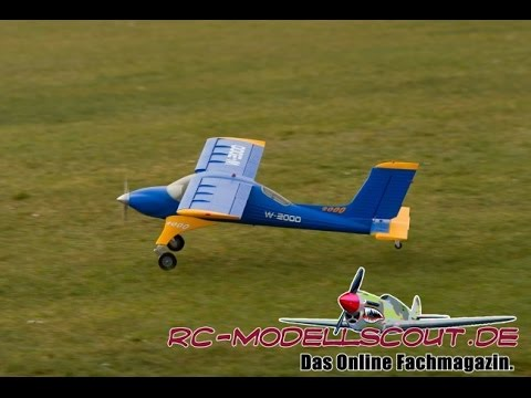 RC Plane - PZL-104 Wilga - Best Videos and Retailers