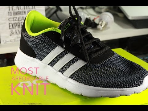 Affordable Racer Knits Adidas Lite ReviewMost Youtube T3lKF1cJ