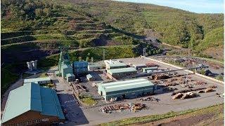 Accidente en Mina Pozo Emilio: Seis Mineros Muertos Por Grisú [IGEO.TV]