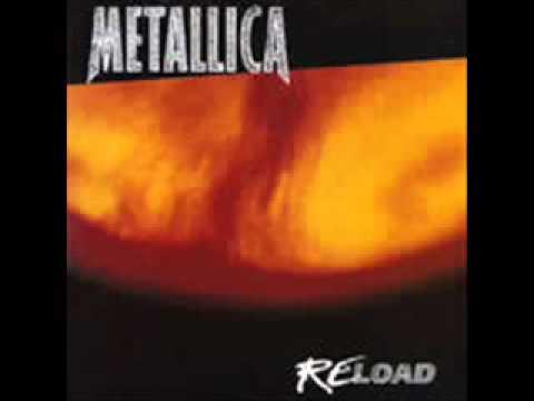 Metallica - Where The Wild Things Are (lyrics)
