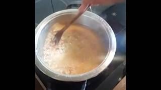 Türkischer Reis :)