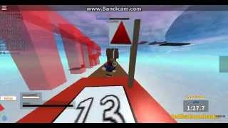 Roblox Super Master Run Sand Mode Run with 3:52.4