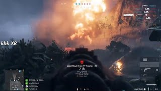 حرب المحيط-الهادئ No commentary gaming Battlefield™ V Pacific War (Gameplay) screenshot 2