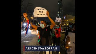 GMA shares jump 10% as ABS-CBN denied of franchise