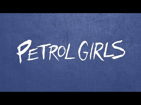 Petrol Girls 2000 Trees Festival 2019 Interview