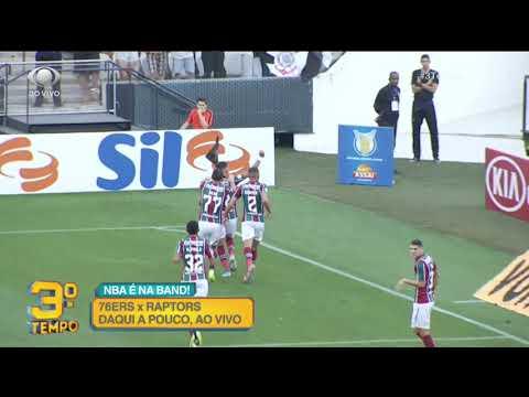 Melhores momentos: Corinthians 0 x 2 Fluminense