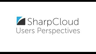 Improving Business Productivity using SharpCloud - Customer Perspective