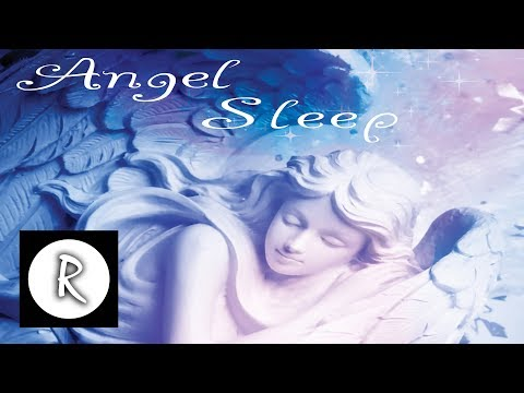 Best Relaxing Music: Angel sleep -music album- Reiki, massage, meditation & yoga & sleep music