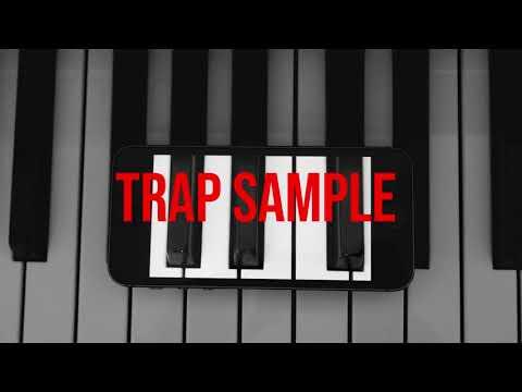 TRAP SAMPLE PACK] Free Piano Loop 145BPM Royalty Free - Jay