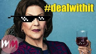 Baixar Top 10 Most Savage Emily Gilmore Moments