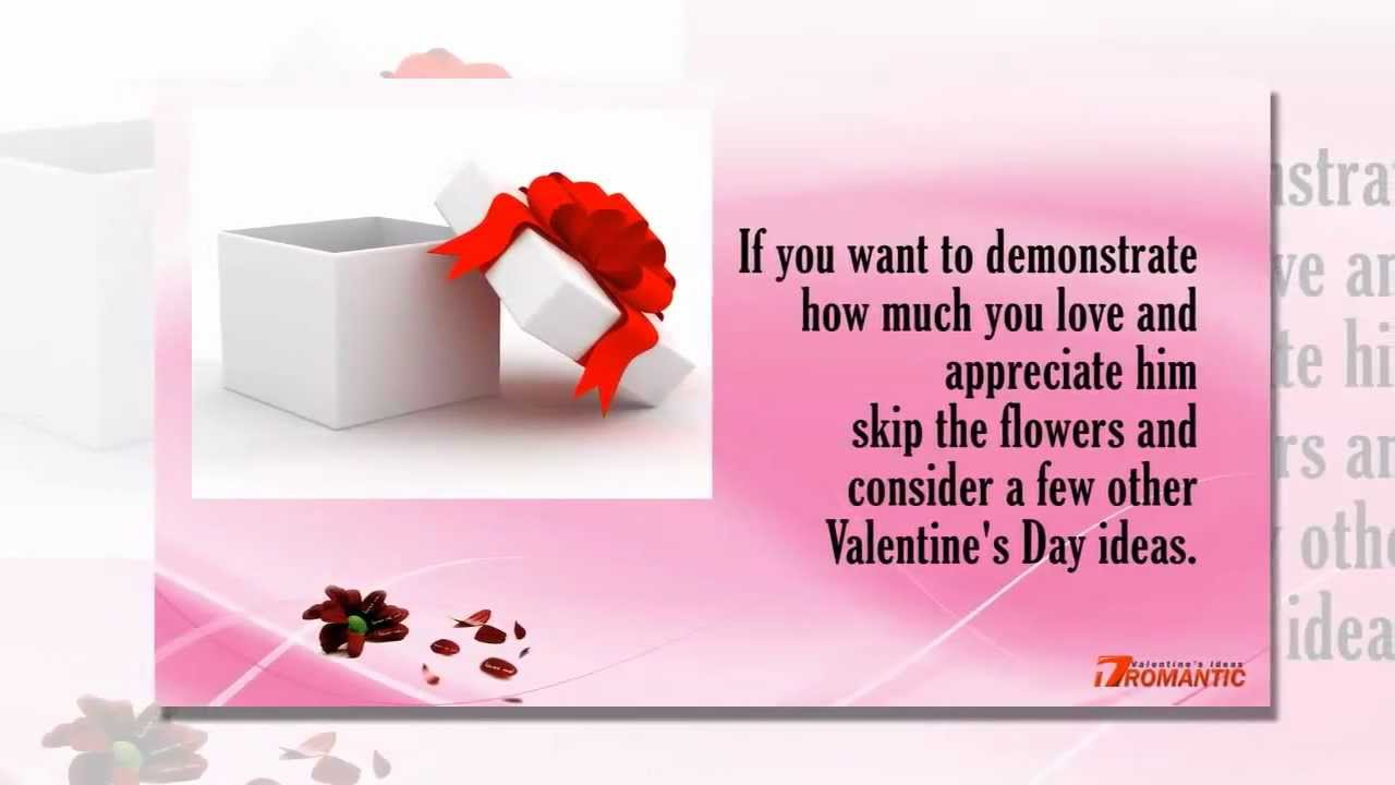 Valentines Day Gifts For Him Great Valentines Day Gifts