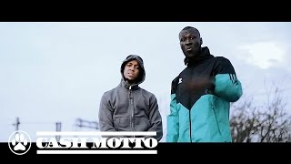 CHIPMUNK X STORMZY - HEAR DIS