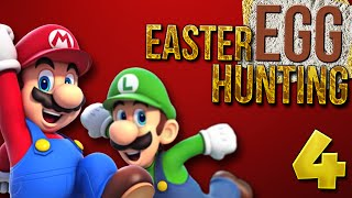 Mario Part 4 - Easter Egg Hunting