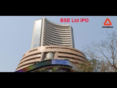 BSE Ltd IPO: You must Know