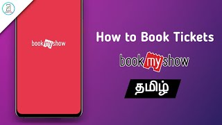 How book movie tickets on BOOK MYSHOW.