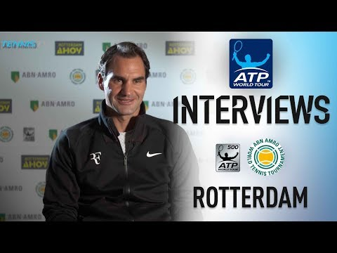 Federer Reflects On Returning To No. 1