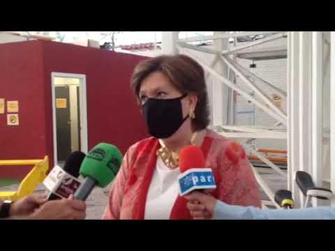 Rosario Tamayo (Cs)