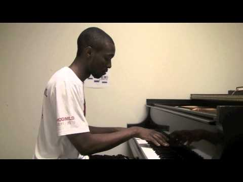 Kanye West All of the Lights Piano Arrangement  Mister4te