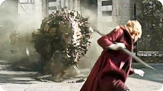 Repeat youtube video FULLMETAL ALCHEMIST Live Action Movie Trailer (2017)