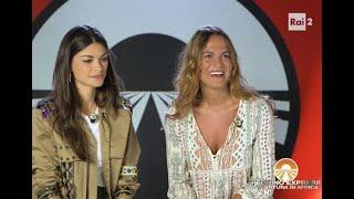 Linda Morselli e Rachele Fogar, Le mannequin/ il bonus nonostante Meloni (Pechino Express)