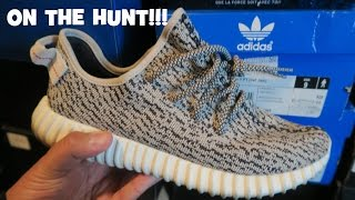 adidas Factory Outlet Hunting For Sneaker Steals & Deals! Sneaker shopping