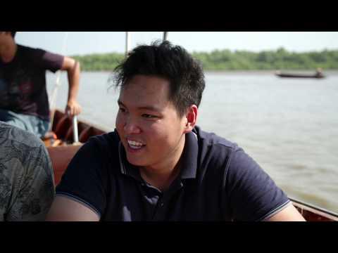 BBC Travel Show - Eco Tourism In Thailand (week 27)
