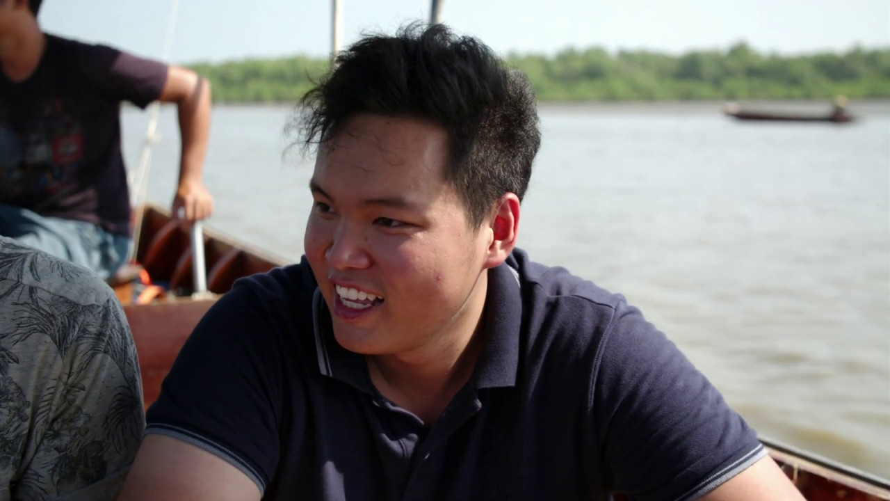 BBC Travel Show - Eco tourism in Thailand (week 27)