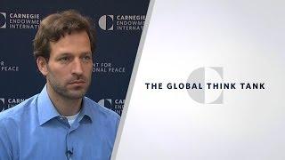 Adebahr on EU-Iran Relations