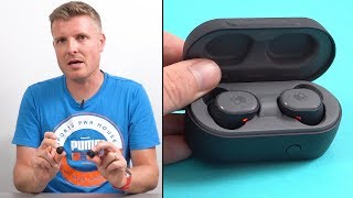 Skullcandy Sesh Review - $49 True Wireless Earbuds Big On Bass