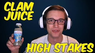 Clam Juice - High Stakes (BO4)