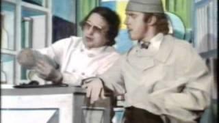 Bij de Dokter 1980.