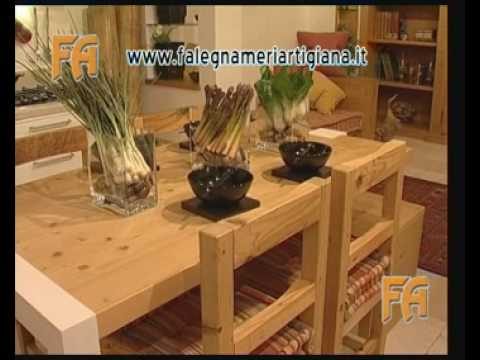 Falegnameria artigiana di cristiano favero arredamento su misura fiera di vicenza spazio casa - Spazio casa vicenza ...