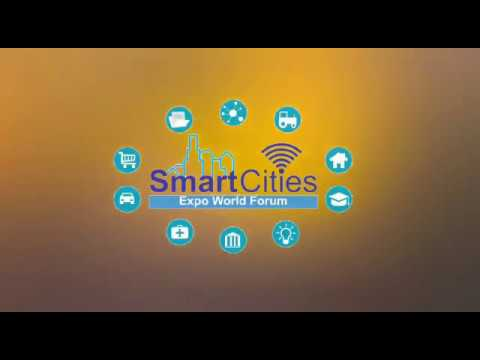 Smart City Expo Dubai 2017