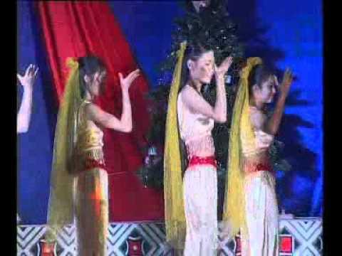 Vieo ki niem 50 nam TL truong Vung Cao Viet Bac - Part 06.flv