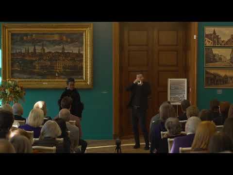 Peter Evans & Sofia Jernberg: Skaņu Meža jaundarbi Latvijas simtgadei