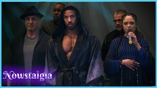 Creed 2 Another Knockout | Nowstalgia Ep. 148