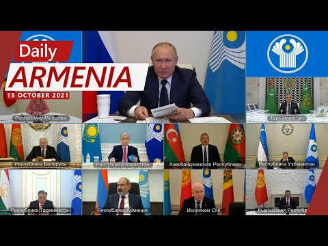 Putin Refers To Artsakh As Armenia While Discussing Demining Efforts In The Region