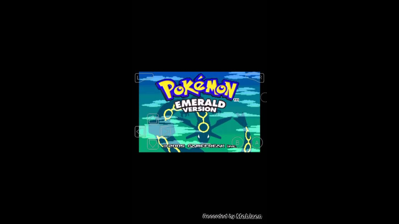 pokemon emerald iso for psp free download