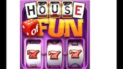 HOUSE OF FUN Casino Slots On Your Cell Phone Download and Play