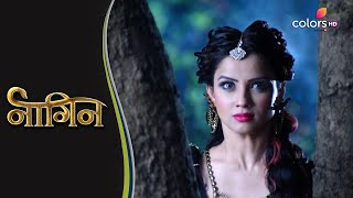 Naagin Throwback | Shivanya Stops Shesha From Doing The Tandav