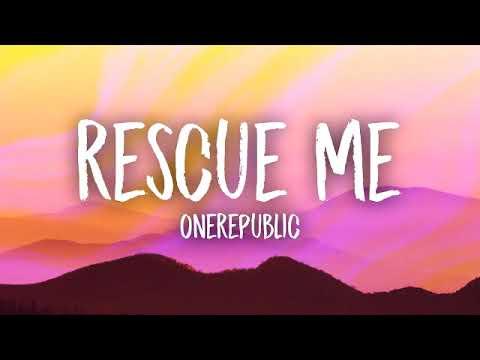 OneRepublic Rescue Me 10 Hours