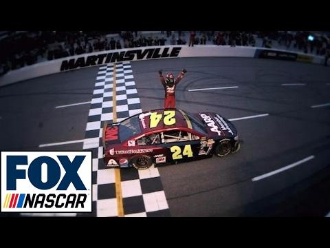 Why NASCAR Drivers Walk Away from Racing | NASCAR RACE HUB
