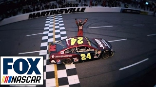 Why NASCAR Drivers Walk Away from Racing   NASCAR RACE HUB