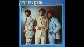 The Main Ingredient●Family Man●1975