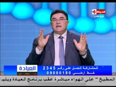 f2850ce73 برنامج العيادة - د. أحمد عادل نور الدين - أسباب التعرق الزائد وعلاجه ...