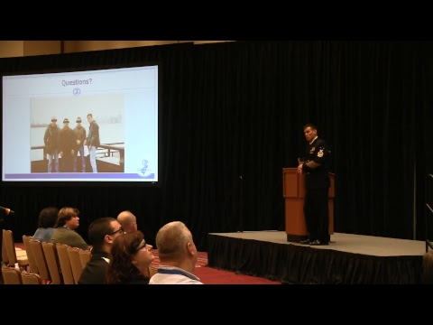 2017 NJ EMS Conference Keynote Speaker