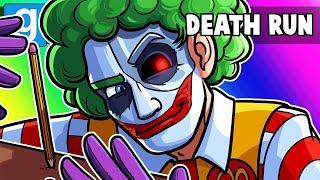 Gmod Death Run Funny Moments - The Joker