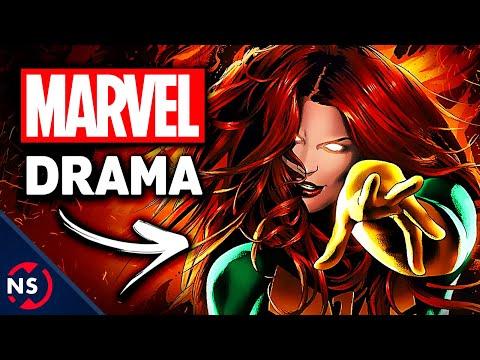 The REAL Origin of the X-Men: Dark Phoenix Saga
