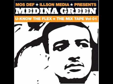 Medina Green - Excellence (MOS DEF!)